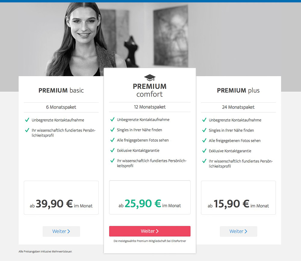 ElitePartner Premium